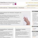 patienten-information.de klein