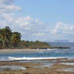 Der Tafelberg El Yunque ist eines der Wahrzeichen Baracoas.